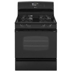 Brand: MAYTAG, Model: MGR4452BDQ, Color: Black