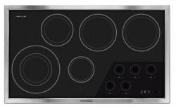 Brand: Electrolux, Model: EW36IC60IB, Color: Stainless Steel