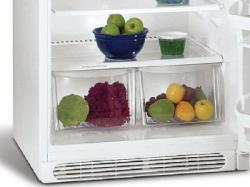Brand: Frigidaire, Model: FRT21IS6JB