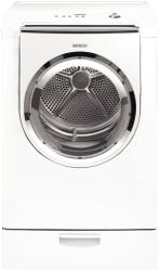 Brand: Bosch, Model: WTMC8520UC, Color: White and White
