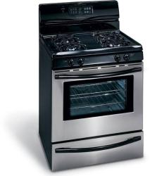 Brand: Frigidaire, Model: GLGFZ376FC, Color: Stainless Steel