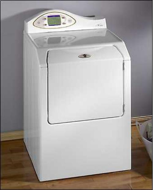 Maytag Mdg7500awq 27 Quot Gas Dryer With Electronic