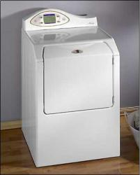 Brand: MAYTAG, Model: MDG7500AWW, Color: White