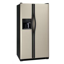 Brand: FRIGIDAIRE, Model: FRS6R5EMB, Style: Silver Mist