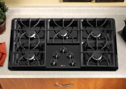 Brand: Maytag, Model: MGC5536BDB, Color: Black