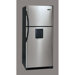 Brand: FRIGIDAIRE, Model: GLRT218WDW, Color: Stainless Steel