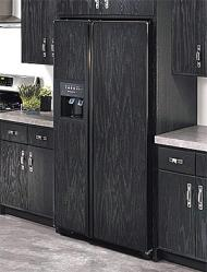 Brand: FRIGIDAIRE, Model: GHSC239TDW, Color: Black