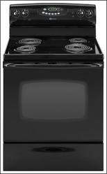 Brand: MAYTAG, Model: MER5555QAB, Color: Black