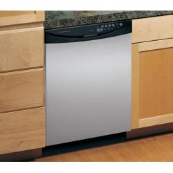 Brand: FRIGIDAIRE, Model: FDB2000RFS, Color: Stainless Steel