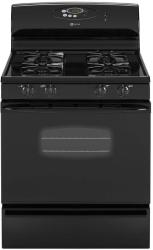 Brand: MAYTAG, Model: MGR4451BDW, Color: Black
