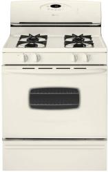 Brand: Maytag, Model: MGR4451BDW, Color: Bisque