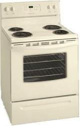 Brand: Frigidaire, Model: FEF355EQ, Color: Bisque
