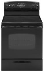 Brand: MAYTAG, Model: MER5765RAW, Color: Black