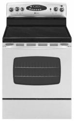 Brand: MAYTAG, Model: MER5765RAB, Color: Stainless Steel