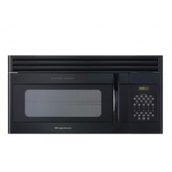 Brand: Frigidaire, Model: GLMV169HS, Color: Black