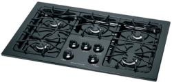 Brand: Frigidaire, Model: GLGC36S9EQ, Color: Black on Black