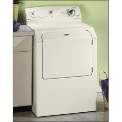 Brand: MAYTAG, Model: MDE6400AYQ, Color: Bisque