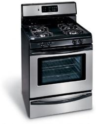 Brand: FRIGIDAIRE, Model: FGF375FS, Color: Stainless Steel