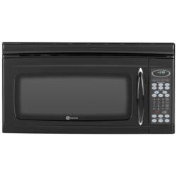 Brand: Maytag, Model: MMV6178AAB, Color: Black