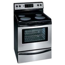 Brand: Frigidaire, Model: FGF375GC, Color: Stainless Steel
