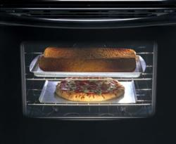 Brand: Frigidaire, Model: FEF352FB