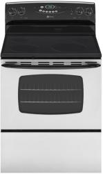 Brand: MAYTAG, Model: MER5752BAQ, Color: Stainless Steel