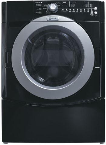 Maytag Mfw9700sq 27 Quot Front Load Washer With 4 0 Cu Ft