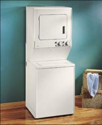 Brand: MAYTAG, Model: LSG7806AAQ, Color: Bisque