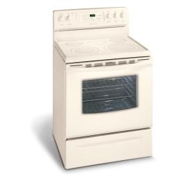 Brand: FRIGIDAIRE, Model: GLEF384GB, Color: Bisque on Bisque