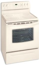 Brand: FRIGIDAIRE, Model: GLEF384HQ, Color: Bisque