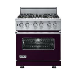Brand: Viking, Model: VDSC5304BCH, Fuel Type: Plum