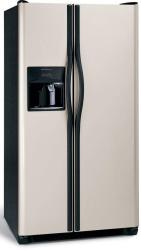Brand: Frigidaire, Model: FRS6HR5HB, Color: Silver Mist