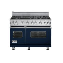 Brand: Viking, Model: VGCC5486QSSLP, Fuel Type: Viking Blue - Natural Gas