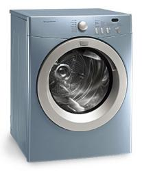 Brand: FRIGIDAIRE, Model: AGQ7000E, Color: Glacier Blue/Platinum Triim