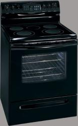 Brand: FRIGIDAIRE, Model: GLEF379DB, Color: Black-on-Black
