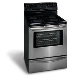 Brand: FRIGIDAIRE, Model: GLEFZ379FC, Color: Stainless steel
