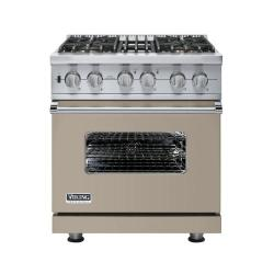 Brand: Viking, Model: VGSC5304BWS, Fuel Type: Taupe