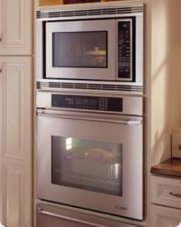 Brand: Dacor, Model: ECS127B, Color: Stainless Steel/Copper Trim