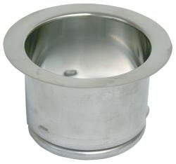 Brand: WASTE KING, Model: 314x, Color: Stainless Steel