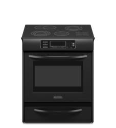 Brand: KitchenAid, Model: KESS908SPW, Color: Black
