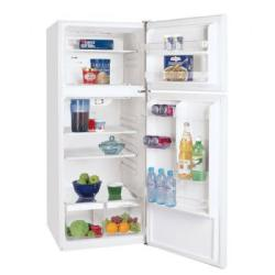 Brand: FRIGIDAIRE, Model: FRT105GM, Color: White