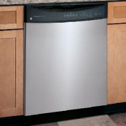Brand: FRIGIDAIRE, Model: FGBD2441KF, Color: Stainless Steel
