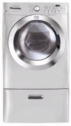 Brand: Frigidaire, Model: FAFW3574KR, Color: Classic Silver