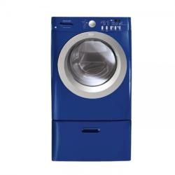 Brand: Frigidaire, Model: FAFW3517KW, Color: Classic Blue