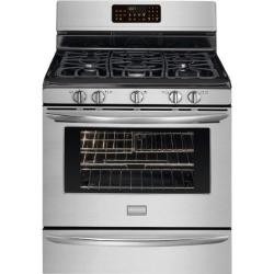 Brand: FRIGIDAIRE, Model: DGGF3054KF, Color: Stainless Steel