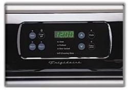 Brand: FRIGIDAIRE, Model: FEF368GC