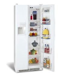 Brand: FRIGIDAIRE, Model: GLHS36EJW, Color: White