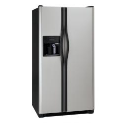 Brand: Frigidaire, Model: FRS3HR5JW, Color: Silver Mist