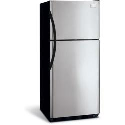 Brand: FRIGIDAIRE, Model: GLHT186JB, Color: Stainless Steel/Right-Swing Door