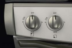 Brand: FRIGIDAIRE, Model: FGF337GS